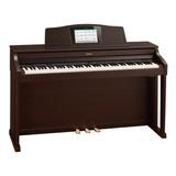 Roland Hpi 50 Rw Piano Digital Super Natural Interactino