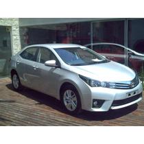 Toyota Corolla Xei Automatico Okm, !!!! Entrega Inmediata !