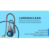 Lorenaclean Servicio De Limpieza Domestica Por Horas