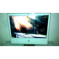 Imac 6.1 Core 2 Duo 2.16 Ghz Impecable