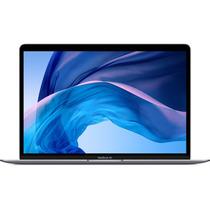 Macbook Air 13.3' 2018 128gb 8gb Ram Retina Touch Id Silver