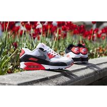 Nike Air Max 90 Infrared Og