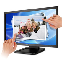 Monitor Tactil Viewsonic Td2420 Multi Touch Full Hd Hdmi