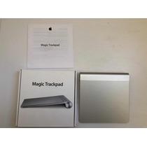 Apple Magic Trackpad - Excelente Estado - Sin Uso