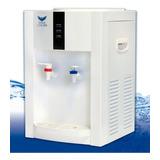 Dispenser Agua Frio/calor A Red Mesada C/filtros Reemplazo
