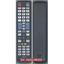 Control Remoto Tv Smart Samsung Universal Nuevo Congreso