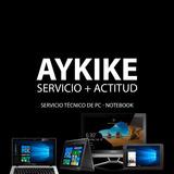 Servicio Técnico Pc Notebook Netbook All In One  - Devoto
