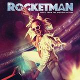Rocketman Soundtrack Elton John Cd Movie Nuevo 2019