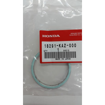 Junta Union De Escape Original Honda Cbx250 Moto Delta