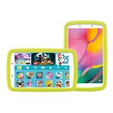 Tablet Samsung Galaxy Tab A T290 Kids 8' Quad-core 2gb 32gb