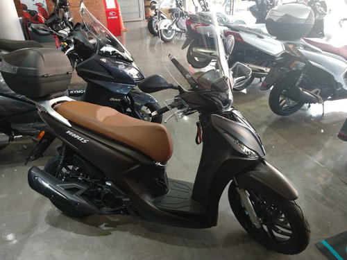 Kymco New People S 150i