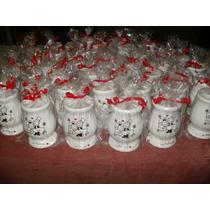 Souvenirs Casamiento Mate De Ceramica