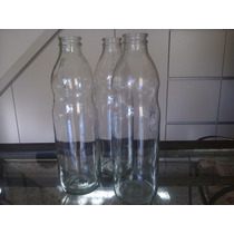 Botellas Vacias De Tomate Triturado