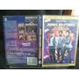 Jonas Brothers En Concierto 3d Doble Dvd Original 1mo