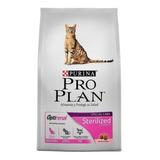Alimento Pro Plan Sterilized Gato Adulto Salmón/arroz 7.5kg
