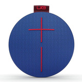 Parlante Bluetooth Ue Roll 2 Portatil Inalambrico Azul