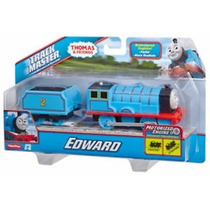 Fisher Price Thomas & Friends Trackmaster Edward Bunny Toys
