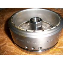 Volante Magnetico Honda Cg 125 Ks Titan,fan Original