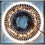 Luz Navidad Canica X 100 Blanca Caja Con Secuenciador