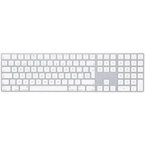 Apple Magic Keyboard Teclado With Numeric Mq052e/a