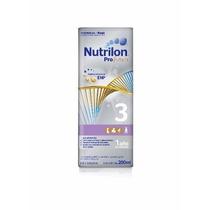 Leche Para Bebé Nutrilon Profutura 3, 1 Año En Adelante