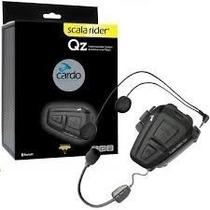 Intercomunicador Scala Rider Qz - Mototimes