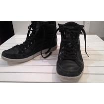 Zapatillas Puma Negras Talle 38