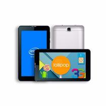 Tablet Kelyx W7413, Celular Liberadas!, 7 , 16gb, Wifi, Bt