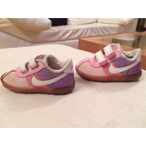 Divinas Zapatillas Nike Nena!!!! Están Como Nuevas!!!