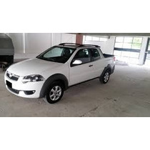 Fiat Strada Trekking 1.3 16 V 2016 Multijet Diesel Fin Ya U