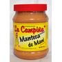 Manteca De Maní Cremosa La Campiña 350grs