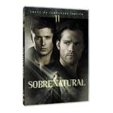 Supernatural - Importe Por Temporada - Dvd