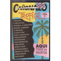 Cañonazo Tropical Cassette Cumbia Retro 1991 Nuevo