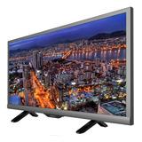 Monitor 24 Pulgadas Slim Hd Tda Tv  Gamer Widescreen Electroshows