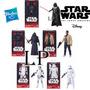 Star Wars Muñecos Kylo Finn Trooper Vader Original Hasbro