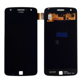 Modulo Moto Z Play Motorola Pantalla Display Original Xt1635 Tactil Touch