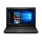 Notebook Dell Vostro Intel I5 1tb Dvdrw W10 Pro Cuotas Full