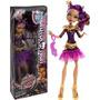 Muñeca Articulada Monster High: Original De Mattel Blister!
