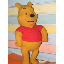 Piñata De Tigger (winnie Pooh)