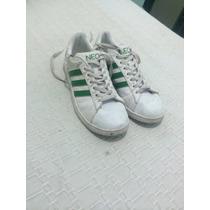 Zapatilla Adidas Neo Talle 39