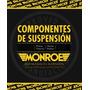 Extremo Dirección Monroe Tensor Fiat Uno 83/13
