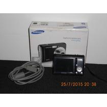 Camara Digital Samsung Es15