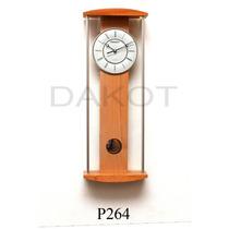 Reloj Péndulo Pared Moderno Dakot P264