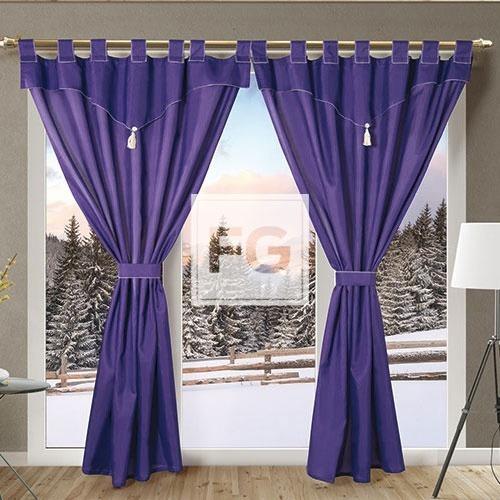 Faaqidaad : Imagenes de cortinas para living comedor