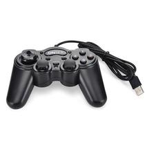 Joystick Onset Gc100 Pc Gamepad It2220 Usb Analogico Turbo!!