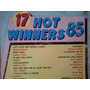 17 Hot Winners 85 Lp Vinilo (varios Interpretes)