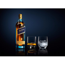 Johnnie Walker Blue Label Tiffany 750ml. - Origen Escocia