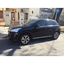 Citroen Aircross Tendace 2.01 150 Cv 4x4