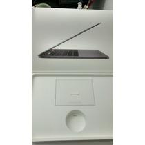 Caja Macbook Pro Touchbar Id