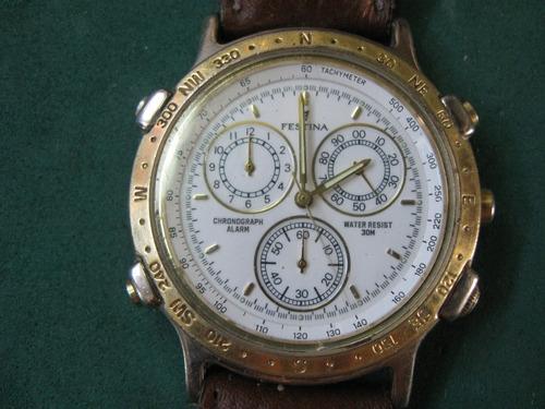 d22e1d53bdeb Reloj Festina 6317